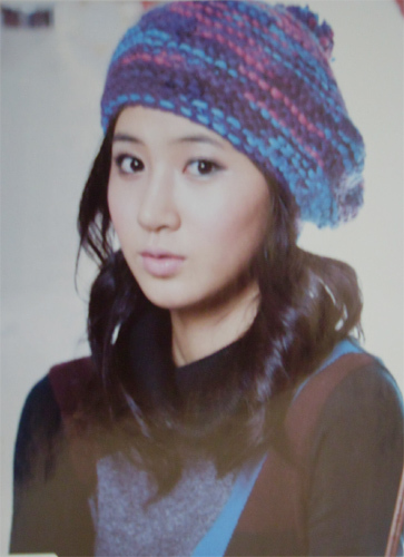 and this link when she was baby so cute
