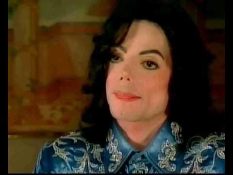"""I'd say, """"Hello, Mr. Jackson, my name is, and I'm a big a fan yours""""."""