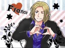 happy b dag France <3 :)