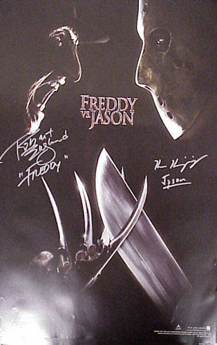 I can't pick just one: