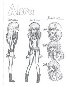 Name Alora
