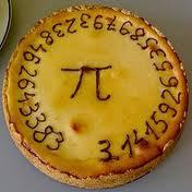 Matthew/Canada loves Pie!!!! and this PI 3.14159