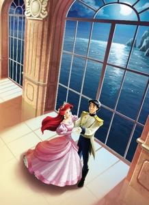 Ariel & Eric!!!