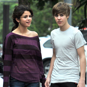 i think justin bieber  is not was selena any more