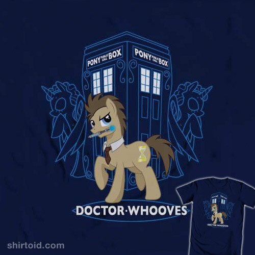 Doctor Who LOL XD