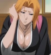 Why should I? The perfect team already exists. Rangiku's left boob. and Rangiku's right boob. Amen...now if only there was a slow mo of her running. O_O