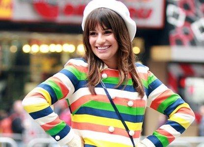 I actually adore this smile :)