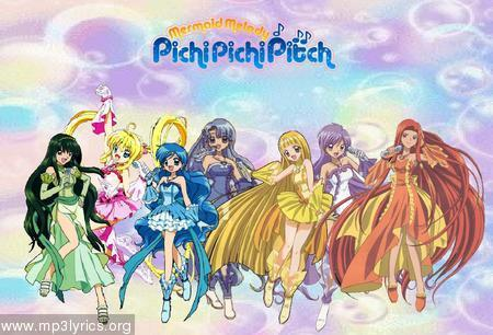 Mermaid Melody was my very first anime. Don't ask me how I got there, because I can't remember anymore. I was searching for 'Mermaid' on Youtube, and I don't know why of why I started watching. I rememeber finding it annoying because I searched for other things. Anyway, it now is my favourite anime ever since. And I was overjoyed when I found they had another season.