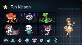 My Team would be: