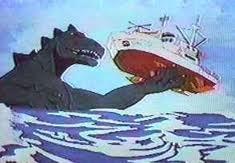 Get my ship ready. ... ... And SUMMON GODZILLA TO KICK ASS!!!!!!