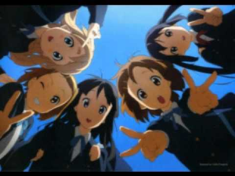 from K-On! ^^ ~