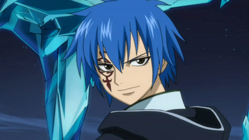 Jellal from Fairy Tail ^^