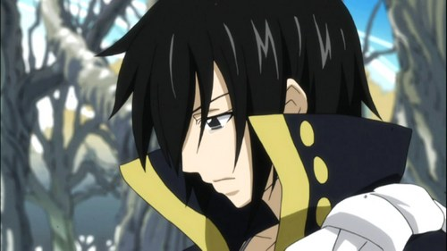 Zeref from Fairy Tail :)