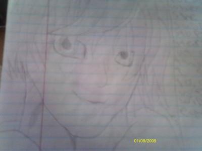 Near (picture i drew)
