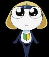 tamama of sgt frog :))