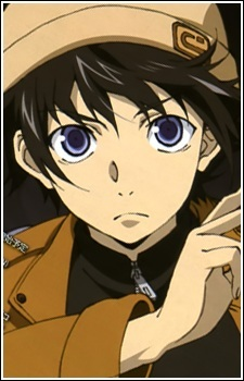 YUKI~ xD from Mirai Nikki