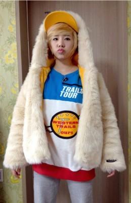 Sunny! ^^