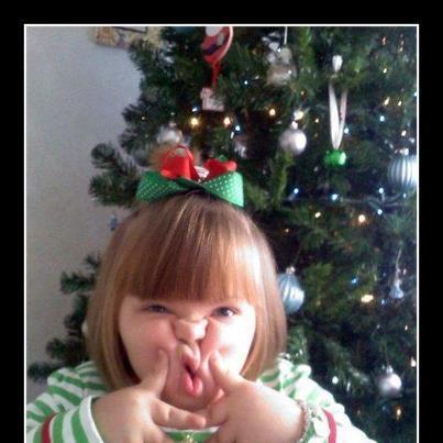 your preety just the way आप are I I I V but isn't she cute :3