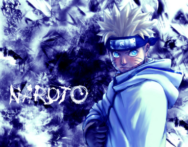 Naruto ! Because Naruto is voted as the best shounen anime of this mwaka so naturally Naruto will be the best shounen ofall.And also Naruto is the fav charater of almost 98 % of otakus