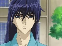 hayate from pretear he's my husband and a junky one too.