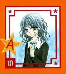 Nobara from Gakuen Alice (Manga)!