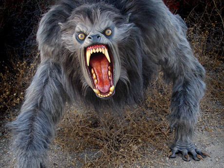 i dont care abut your dreams my dreams are to be a werewolf and a super villain
