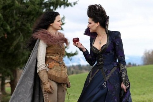 Trick question; Regina took them all to poison Snow White.