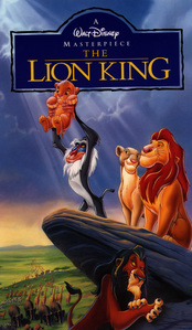 I was 10 when I saw it for the first time in the movie theaters. I got it on VHS when I was 11 and I was a big fan of it then. Now that I'm 28 I have it on DVD and I watch it every now and then.