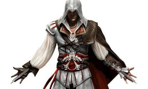 Ezio, आप know what to do.
