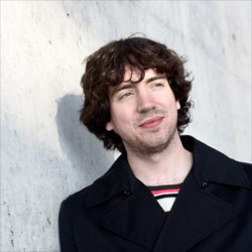 Actual celebrity that's a celebrity and not a fictional character? Gary Lightbody. He's such a chill guy.