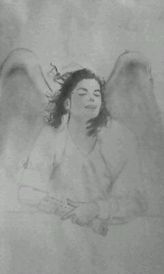Do te like my picture? What do te see when te see MJ?