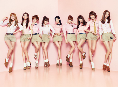 ROUND 7 : Post a picture of any idol (Bias not compulsory) in PINK. [Winners get 10 props]