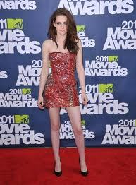 Do you know Kristen's height and weight?
