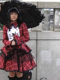 Post a pic of anime/manga with any type of Lolita Fashion !!