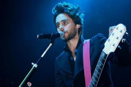 Do toi like Jared Leto??(lead singer of 30 secondes to mars)
