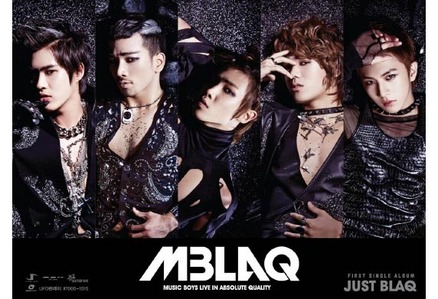 Hi!!! Mblaq biggest fans!!! Why do anda like this band!!! Plz!!!