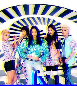 (CONTEST) Post a pic of your fave group in your fave era
