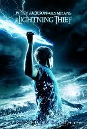 What's your favourite citations from Percy Jackson and the lightning thief?
