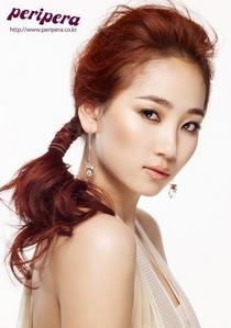 post the pest pic 4 any female idol with red hair..!!