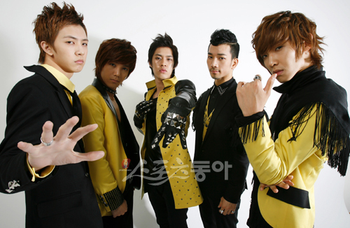 What&#39;s your favorite MBLAQ song?