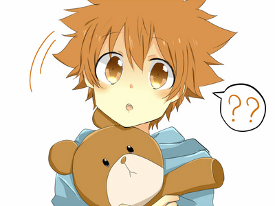 Post a cute picture of your favorite anime character (for ...