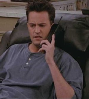 Who is your least and favorite tv character? My least one is Dawson Leery and my favorite is Chandler bing:)♥