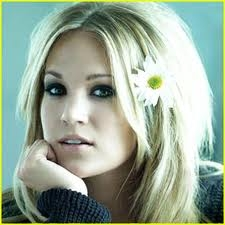Post the prettiest picture of Carrie that Ты have!