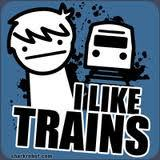 "If the ""I like Trains"" guy were to have a name that isn't ""I Like Trains"", what do anda think it would be?"