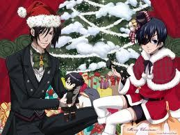 Anime Merry Christmas.Merry Christmas Anime Answers Fanpop