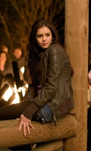 After graduation, what would fans like to see Elena do or go?