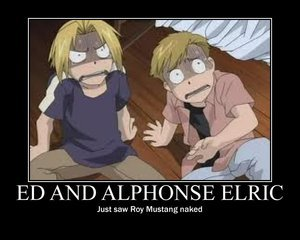 Funniest anime pic you've ever seen?