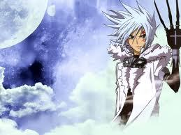 who is your fav character in d grey man