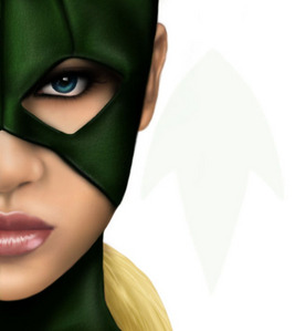 What do tu think/hope will happen to Artemis in future young Justice episodes?