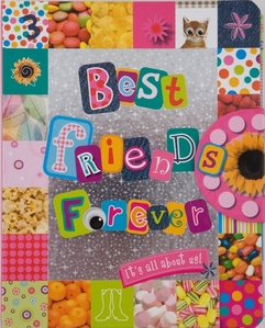 """Are """"Best friends"""" forever real ?"""